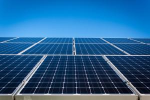 Solar panel maintenance software