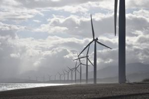 Wind turbine maintenance software