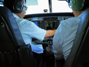 Technological Advancements in Aviation Maintenance