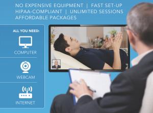 CloudVisit Telemedicine system requirements