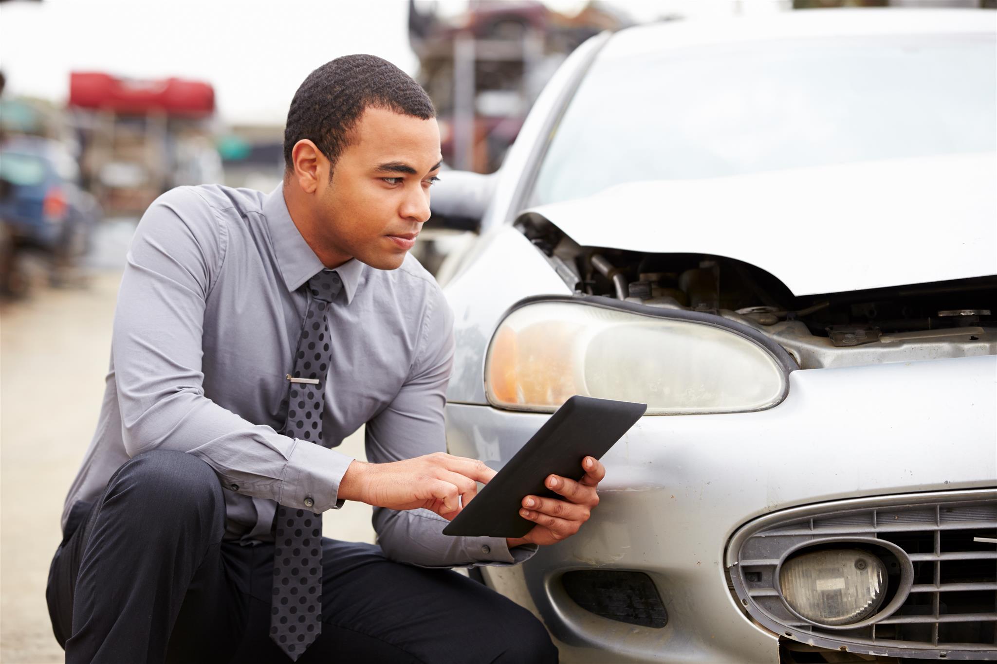CloudVisit Automotive - remote inspection software