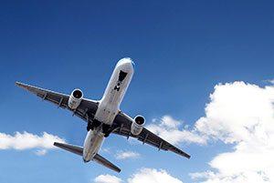 CloudVisit Aviation software