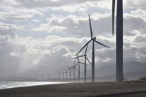 Wind Turbine inspection and maintenance software
