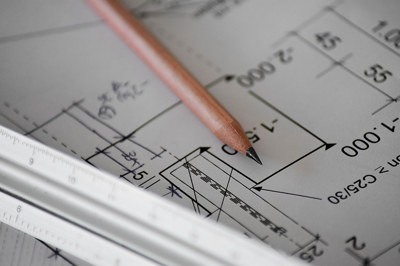 Inspection planning - successful project completion
