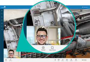 Connect remote experts with onsite technicians
