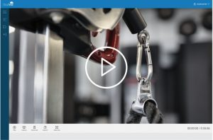 Virtual video inspection software